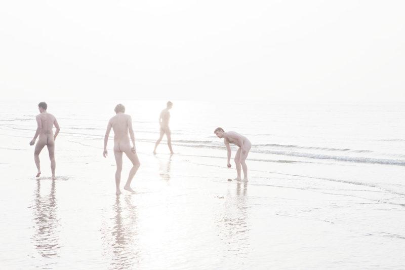 Featured Artist: Løber Nøgen