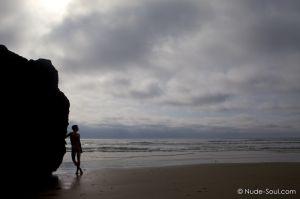 Spective Beach Nude